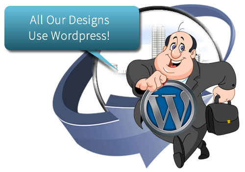 wordpress cms installation