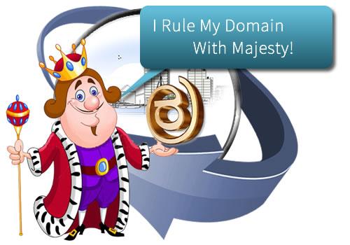 choosing a domain