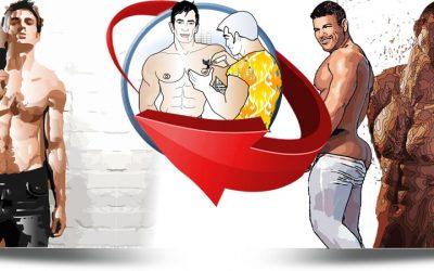 Gay Artworks