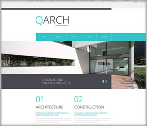 Web Design For Architects Hostcat Web Design