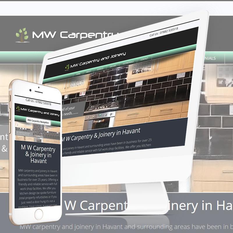 MW Carpentry