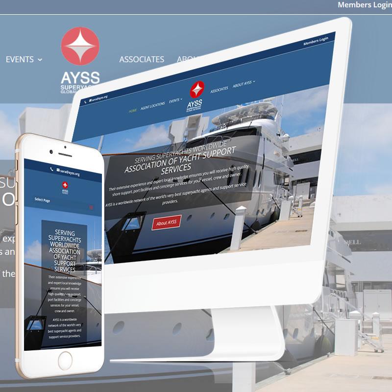 AYSS Website