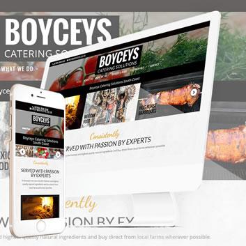 Boyceys