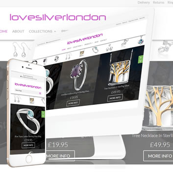 Love Silver London
