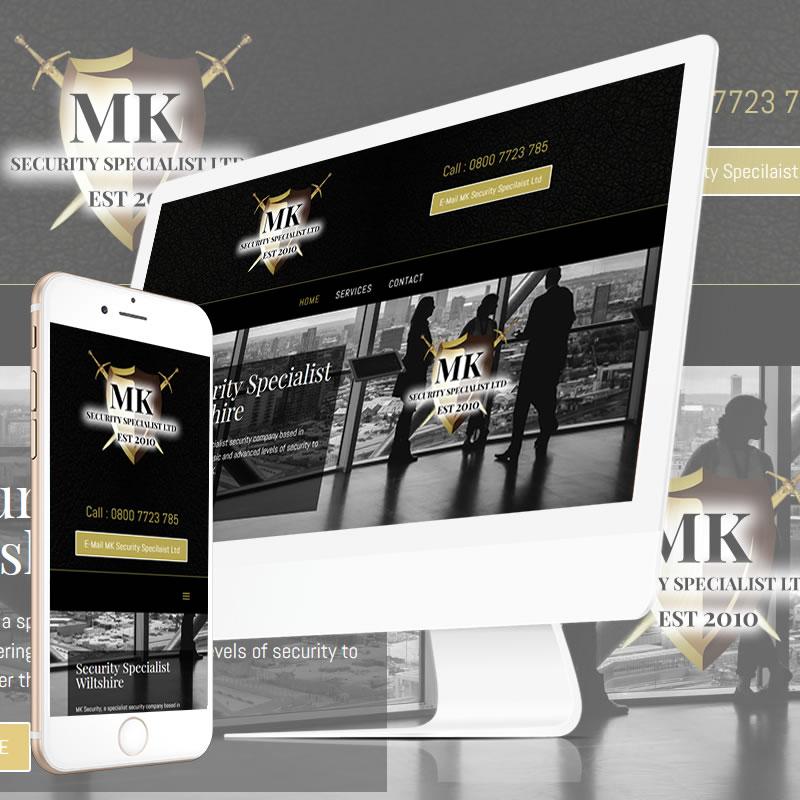 MK Security Specialist Wiltshire