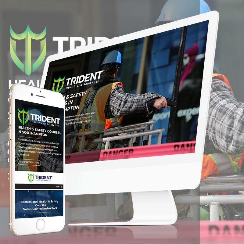 Trident Health & Safety Website