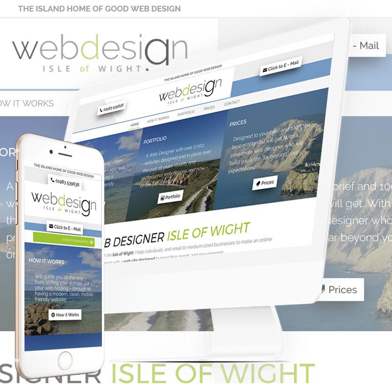 Web Design IOW