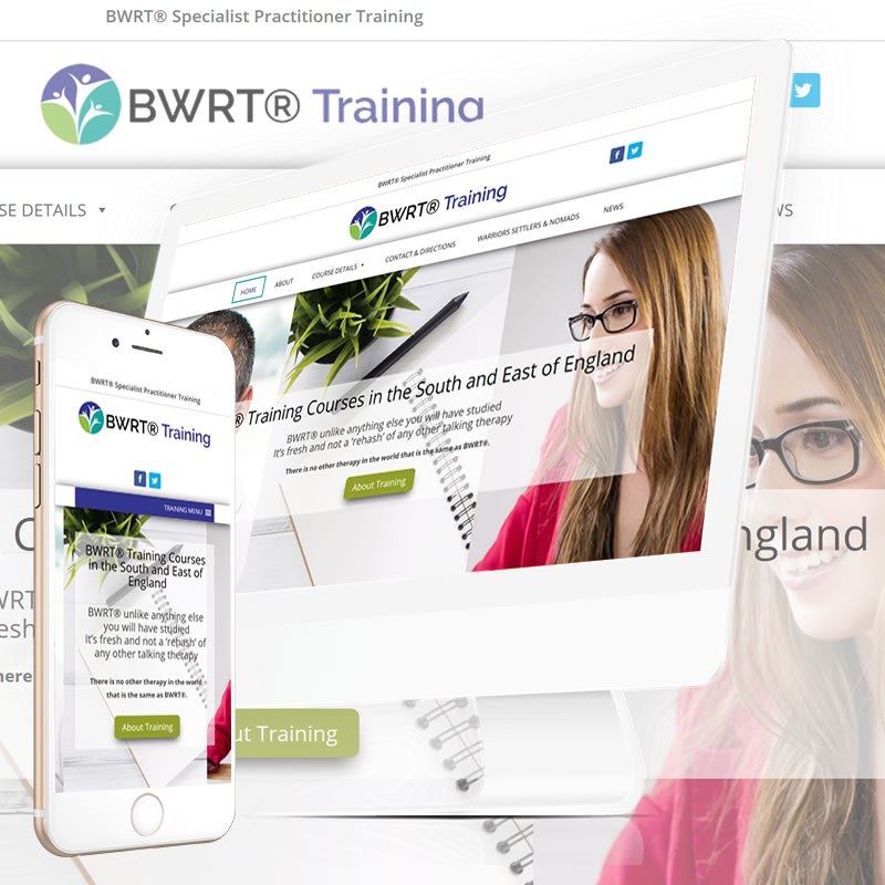 BWRT Training South Website