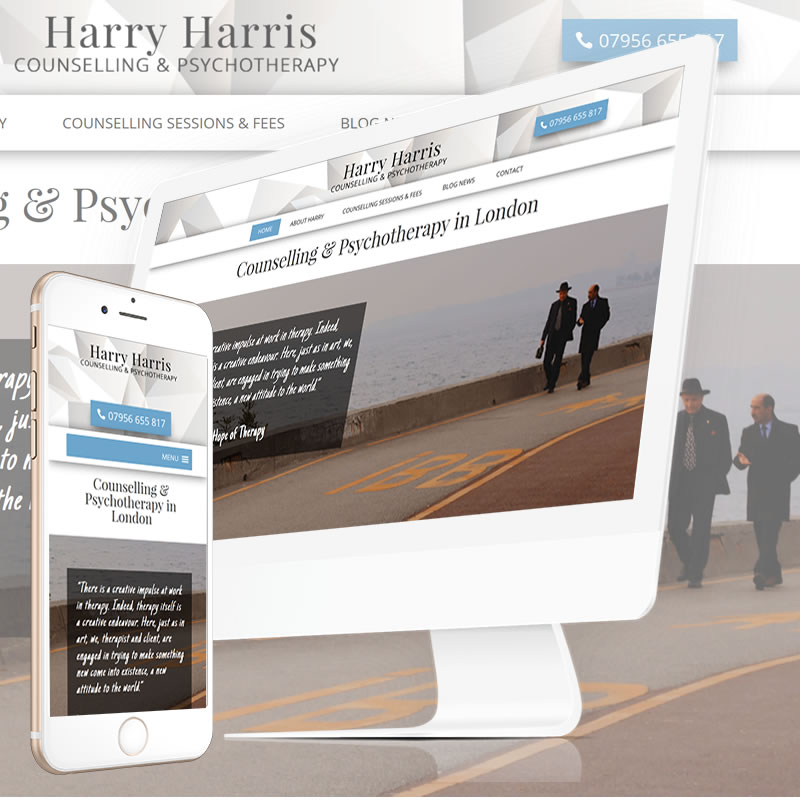 Harry Harris Counselling