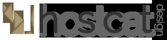 Hostcat Web Design