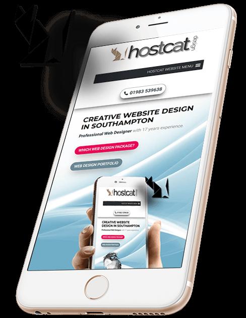 Web Design in Southampton