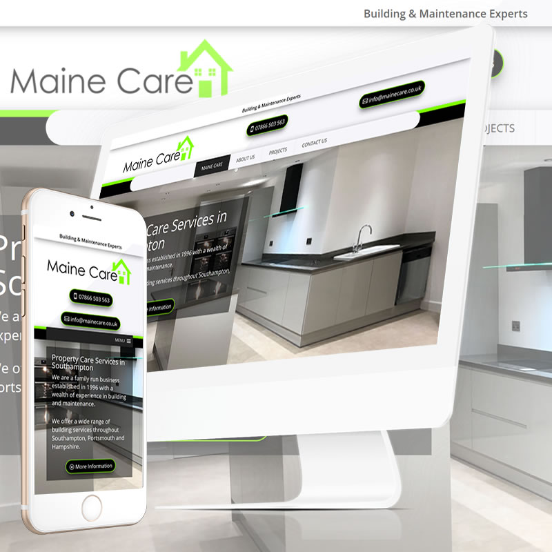 Maine Care Property Services